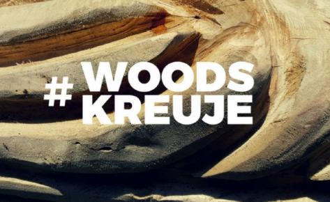 #WoodsKreuje z Heroes